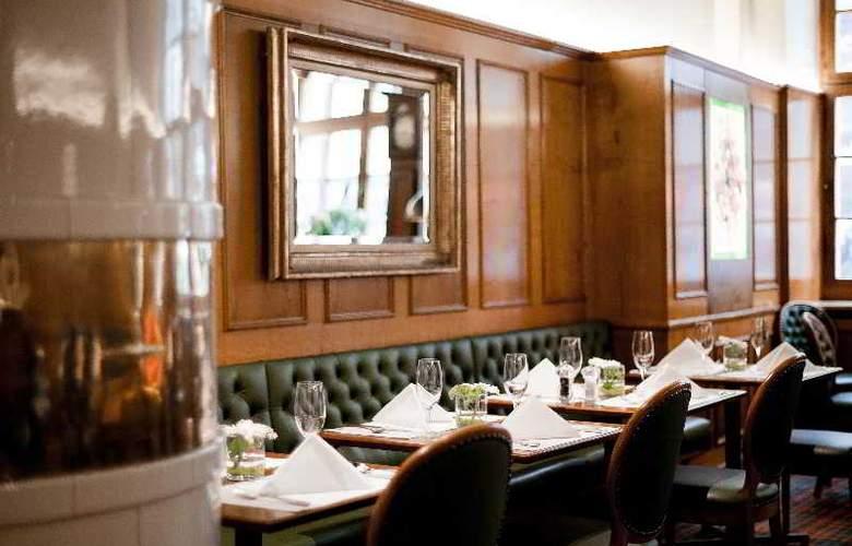 Basel - Restaurant - 14