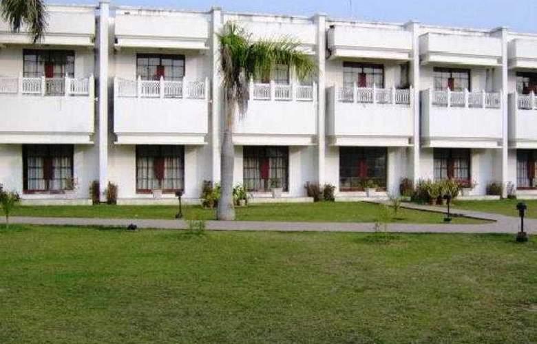Usha Bundela - Hotel - 0