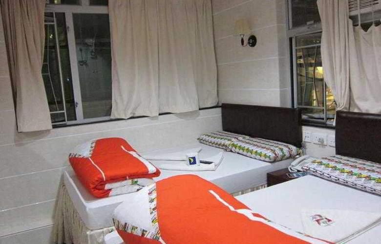 Ashoka Hostel - Room - 8