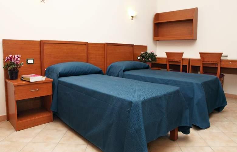 Residence Hotel Gloria - Room - 10