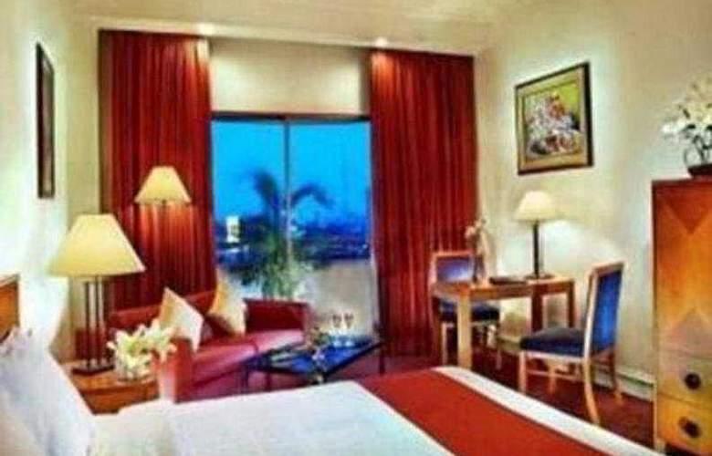 Surabaya Plaza - Room - 0