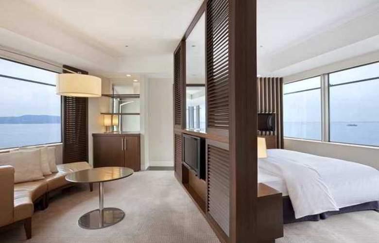 Hilton Fukuoka Sea Hawk - Hotel - 5