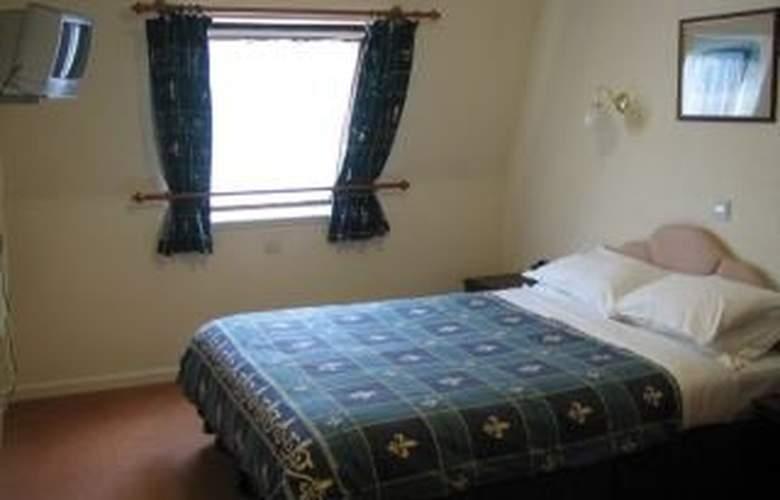 Drumnadrochit Hotel - Room - 2
