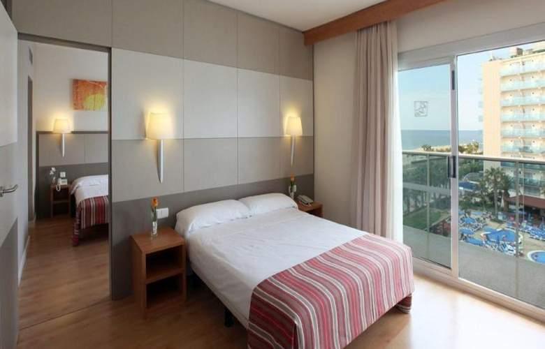 Golden Taurus Park Resort - Room - 15