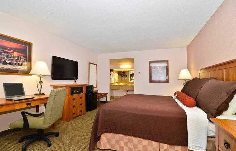 Best Western Saddleback Inn & Conference Center - Hotel - 16