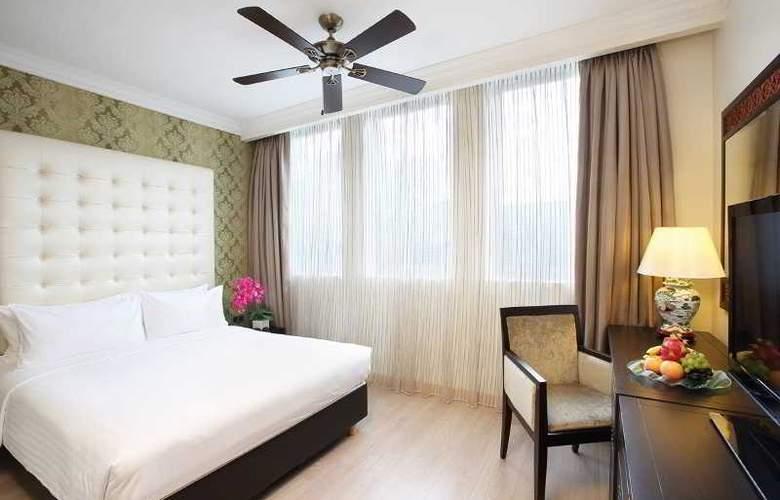 Landmark Village Hotel - Room - 5