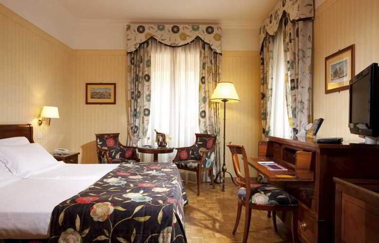 Victoria Roma - Room - 7