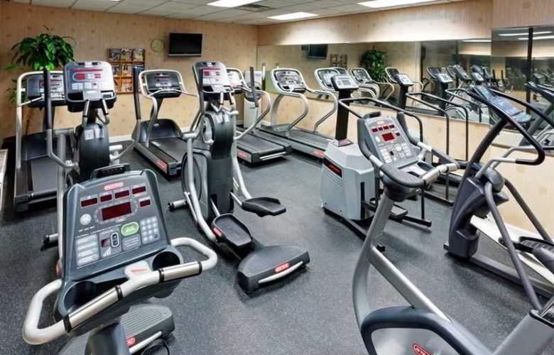 Sonesta hotel Philadelphia - Sport - 5