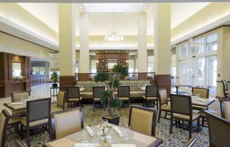 Hilton Garden Inn Miami Airport West - Restaurant - 5
