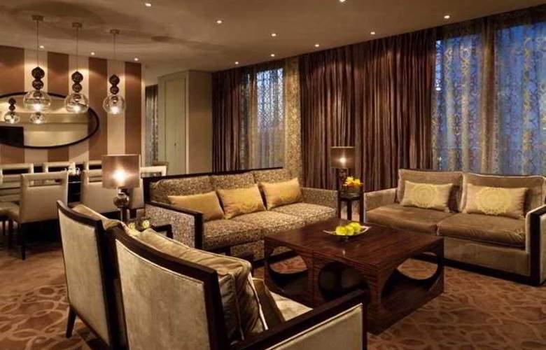 Al Faisaliah Hotel, A Rosewood Hotel - Room - 5