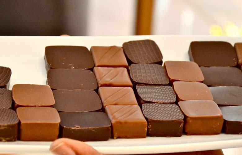 Fábrica do Chocolate - Meals - 22