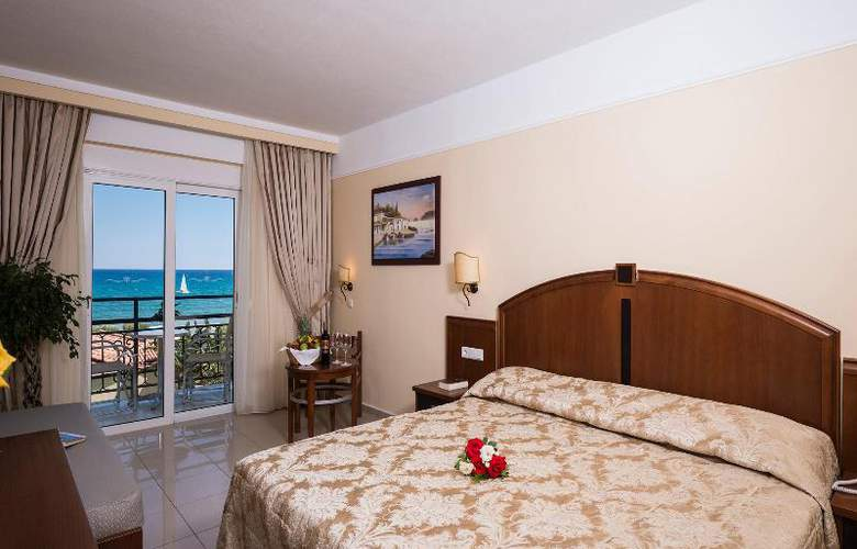Vantaris Beach - Room - 16