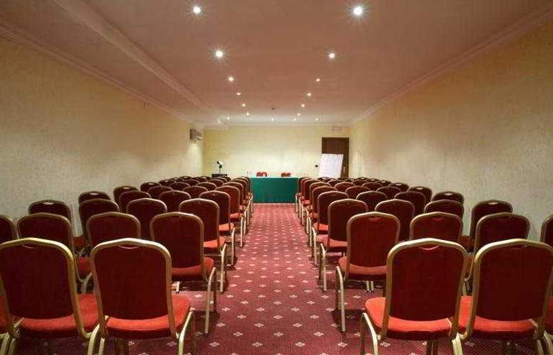 Hermitage - Conference - 1