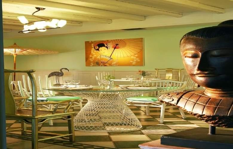 Grecotel Rhodos Royal - Restaurant - 1