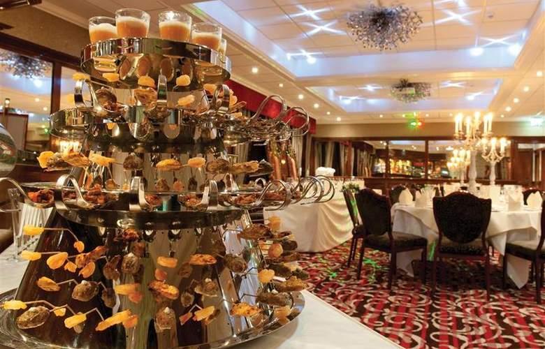 Hallmark Liverpool Sefton Park - Hotel - 81