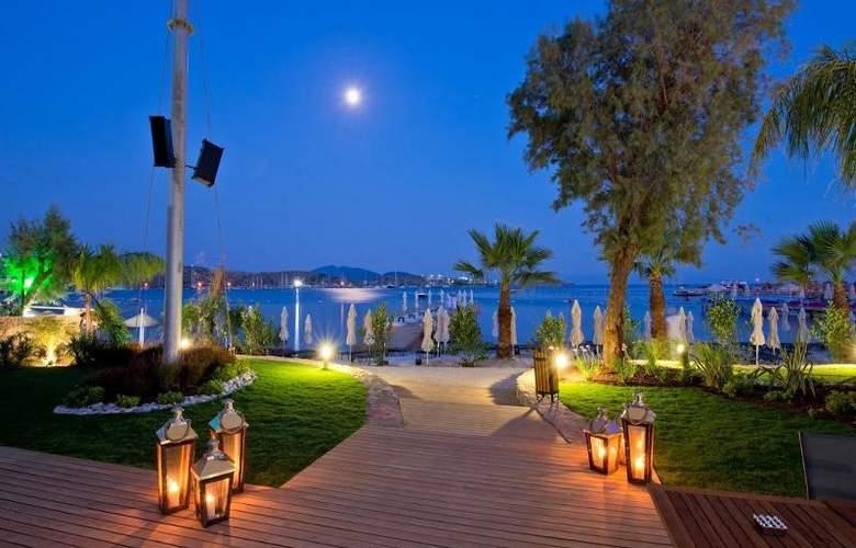 Ramada Resort Bodrum - Hotel - 4