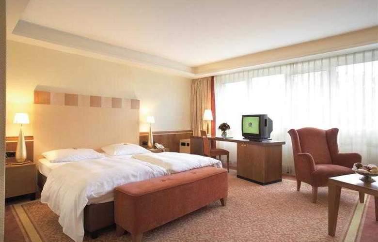 Best Western Premier Arosa Hotel - Hotel - 47