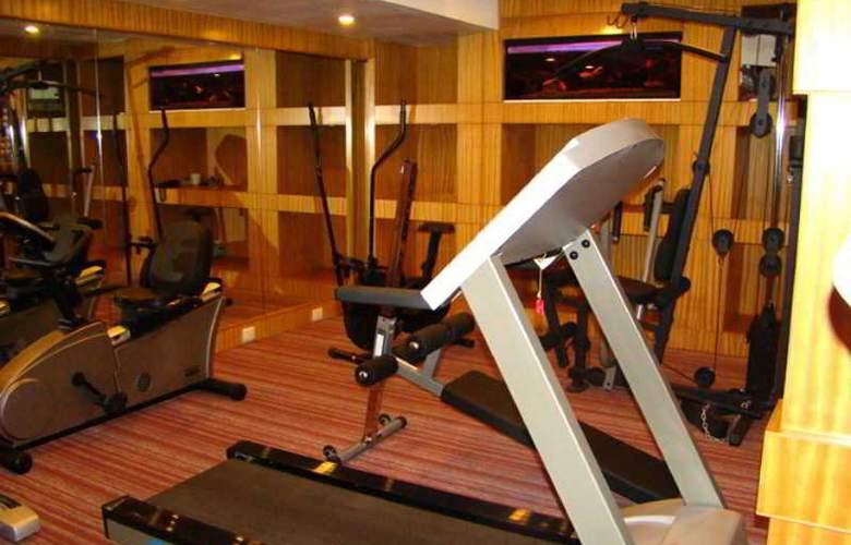 Aurick Hotel - Sport - 26