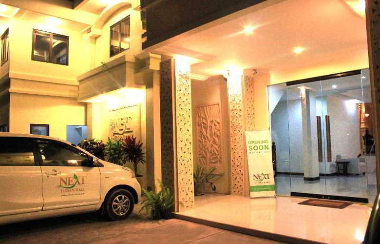 Next Tuban Bali - Hotel - 2