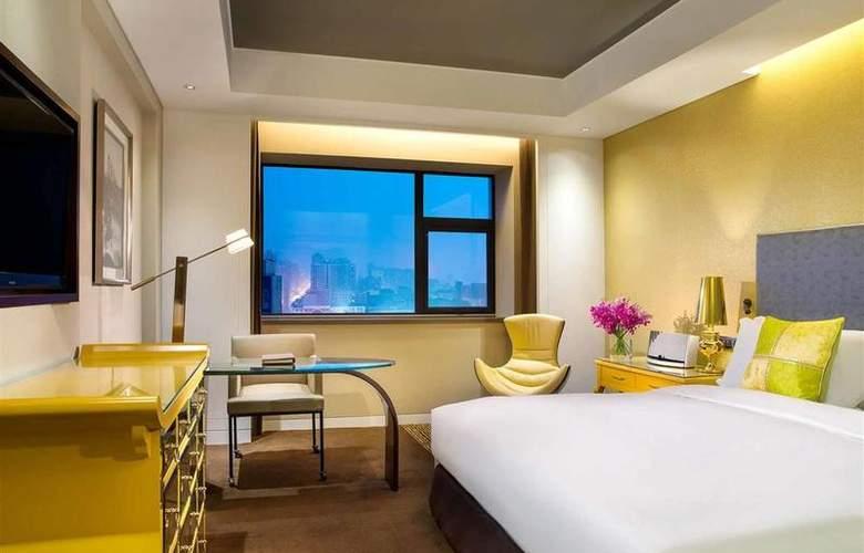 Sofitel Zhengzhou - Room - 62