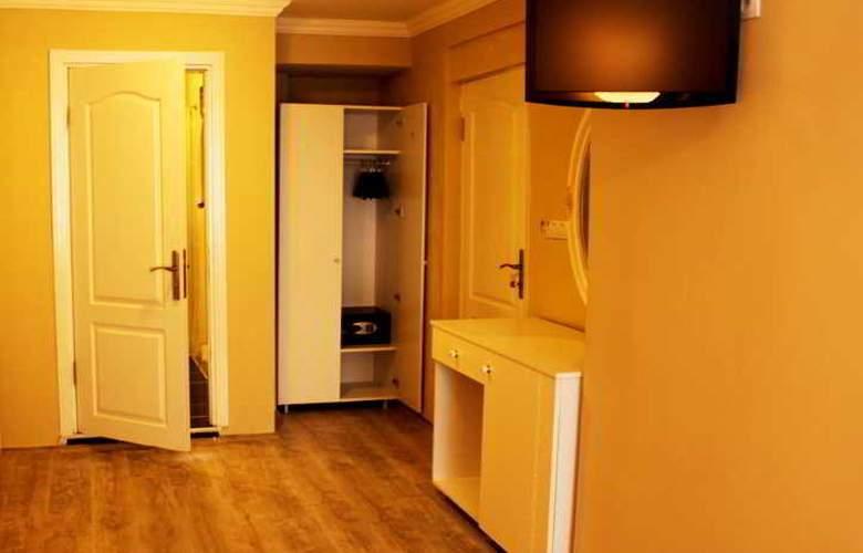 Spinel Hotel - Room - 1