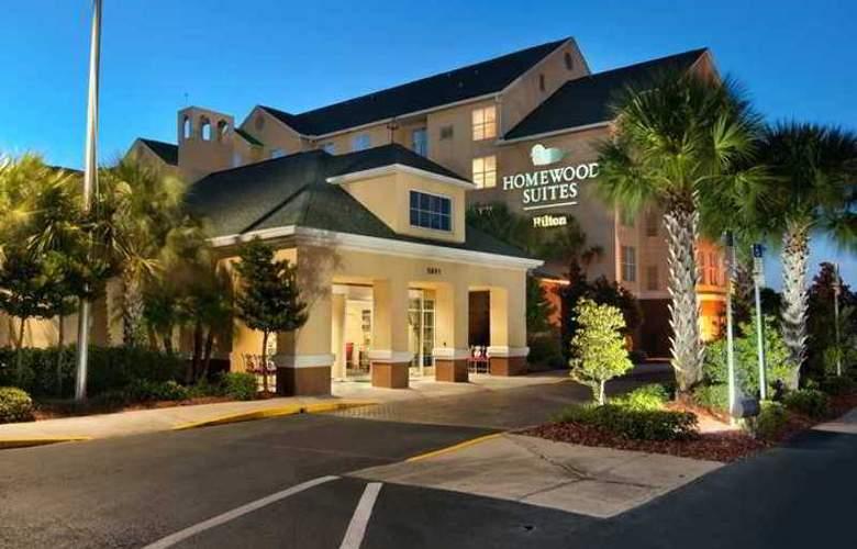 Homewood Suites Universal Orlando - Hotel - 5