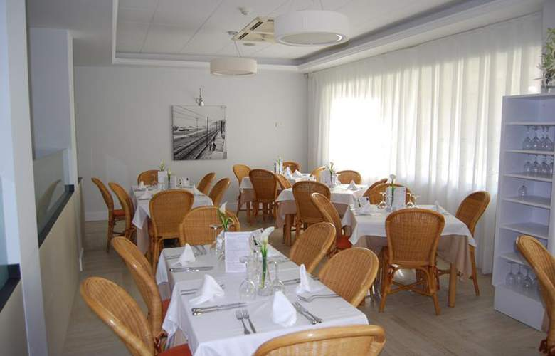 Les Palmeres - Restaurant - 23