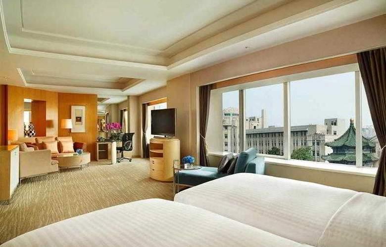 Sofitel On Renmin Square Xian - Hotel - 51