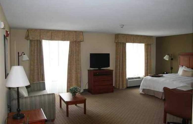 Hampton Inn & Suites Davenport - Hotel - 3