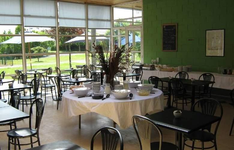Corrib Village - Restaurant - 5