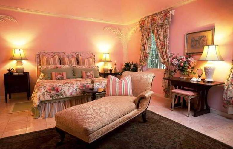 Graycliff Hotel & Restaurant - Room - 16
