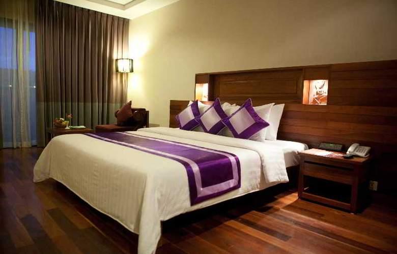 Angkor Miracle Resort & Spa - Room - 26