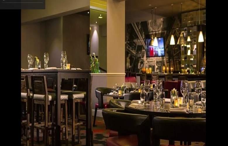 Renaissance Manchester - Restaurant - 13