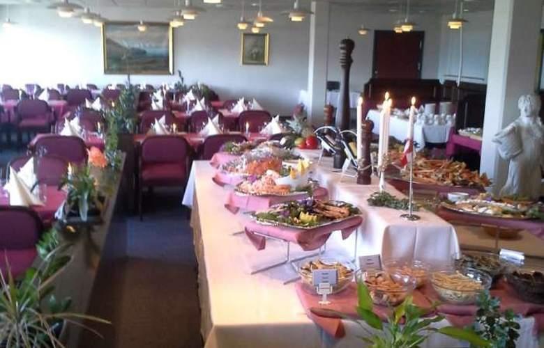 Narsarsuaq - Restaurant - 3