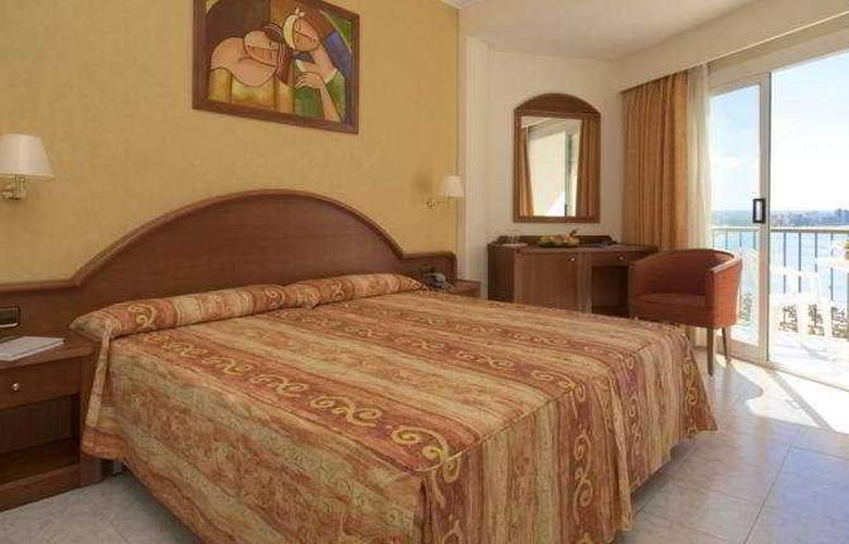 Las Arenas - Room - 5