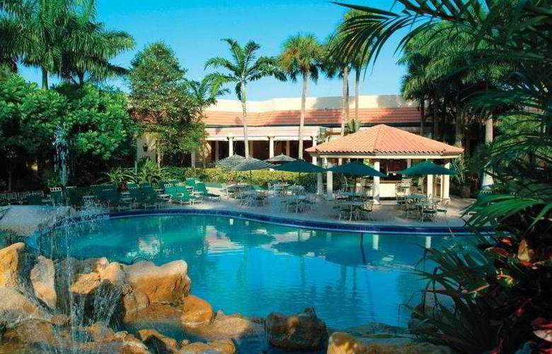 Renaissance Boca Raton - Pool - 2