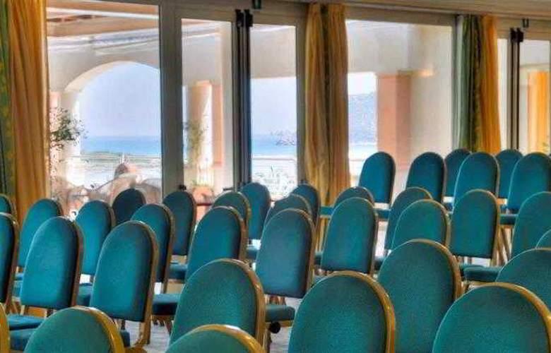 Pullman Timi Ama Sardegna - Hotel - 49