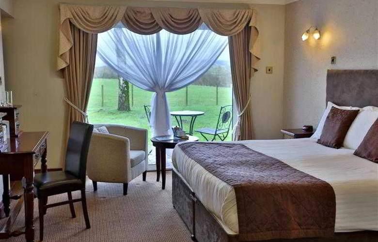 Best Western Dryfesdale - Hotel - 142