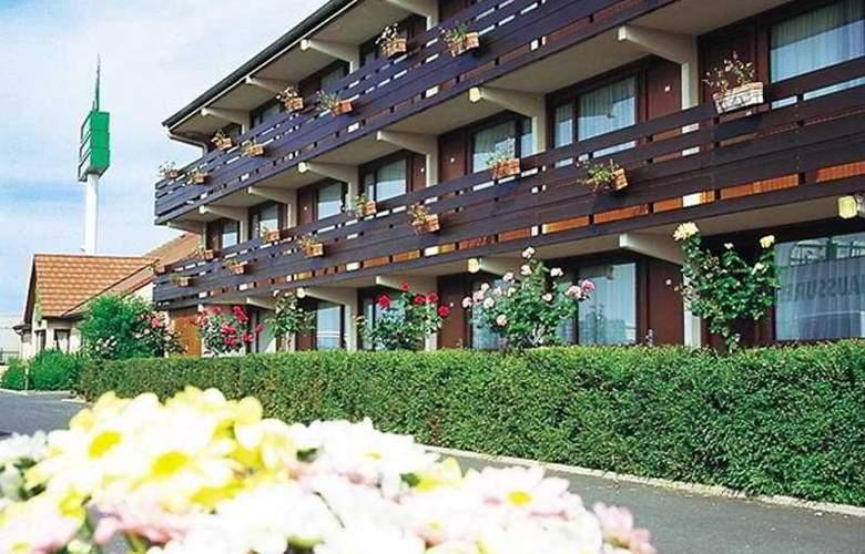 Campanile Montpellier Le Millenaire - Hotel - 0