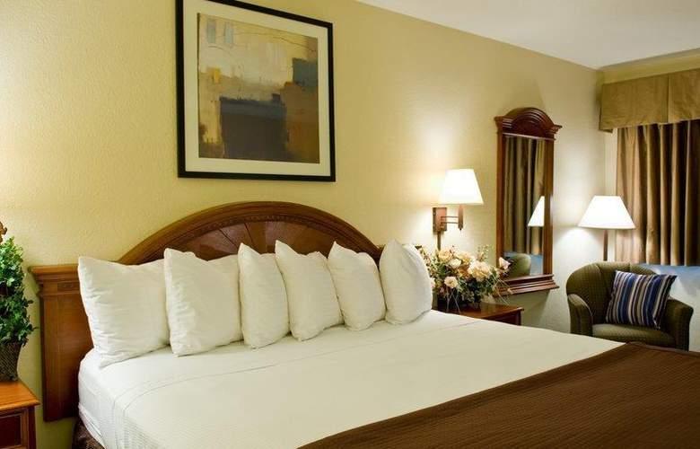 Best Western Country Inn Poway - Room - 24