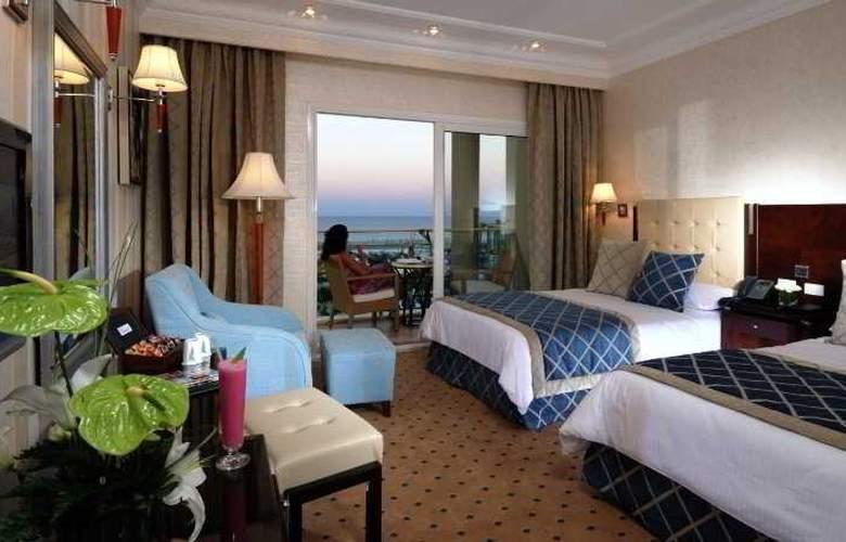 Premier Le Reve Hotel & Spa - Room - 2