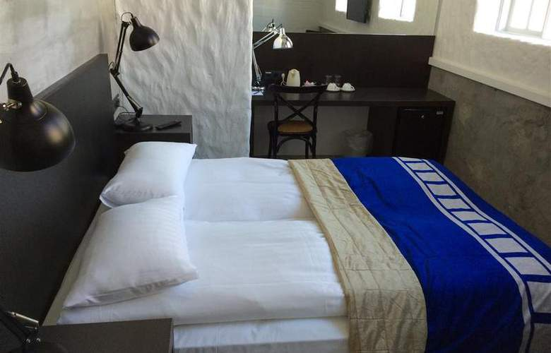 Fosshótel Raudará - Room - 25