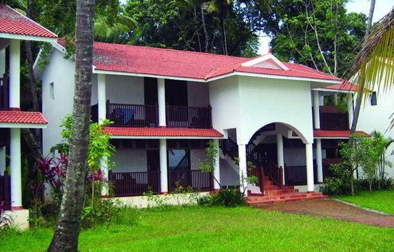 Club Mahindra Backwater Retreat - Hotel - 0