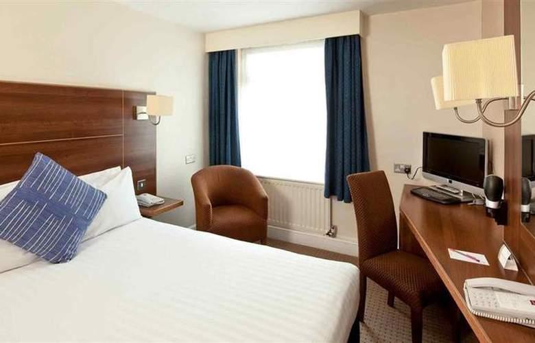 Mercure Brighton Seafront - Room - 36