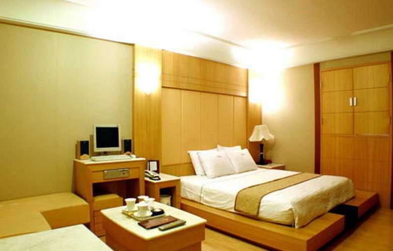 Kobos Seoul - Room - 6