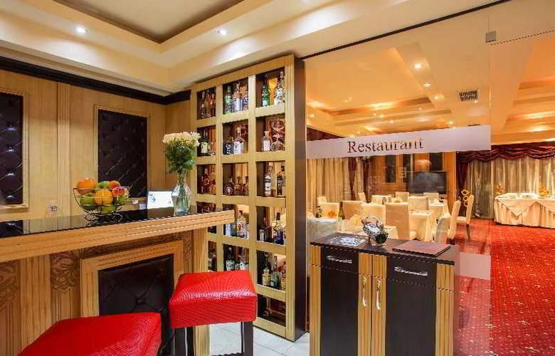 Best Western Lozenetz Sofia - Bar - 3