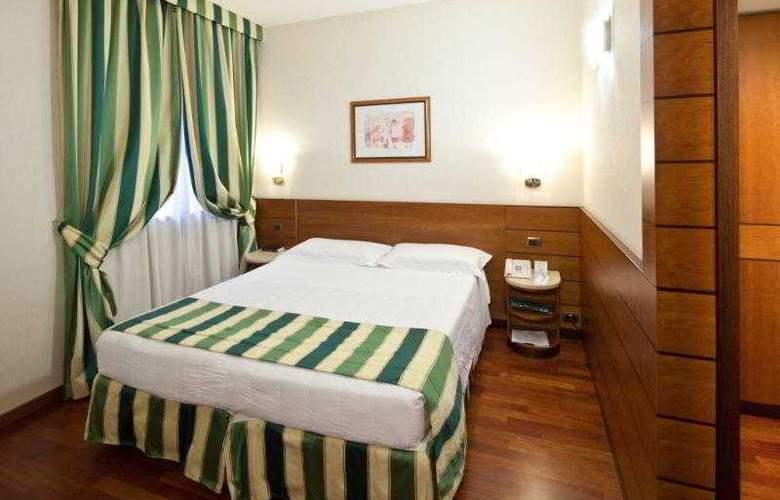 Best Western Mirage Milano - Hotel - 13