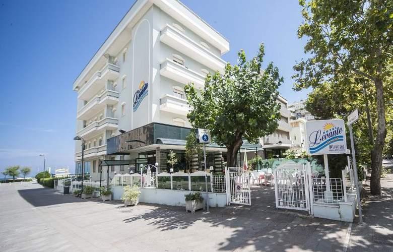 Levante - Hotel - 10