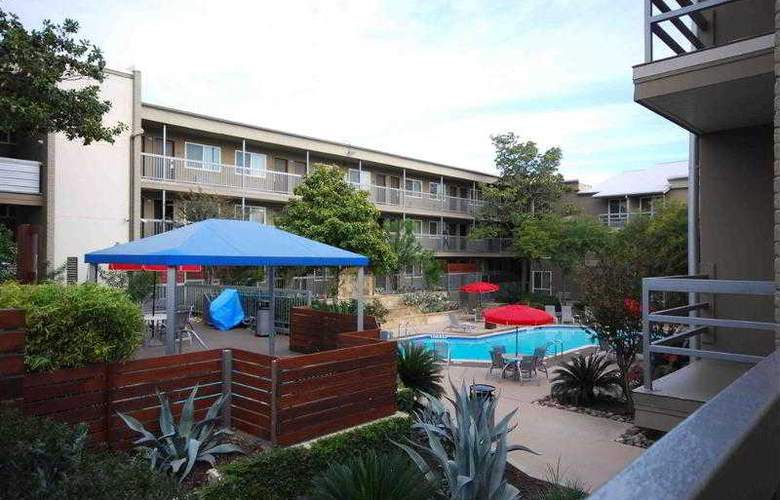 Best Western Plus Austin City Hotel - Hotel - 53