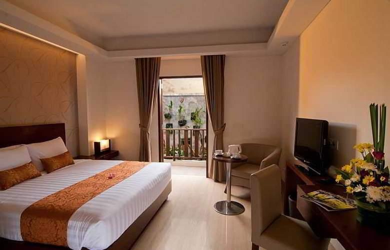 Sense Hotel Seminyak - Room - 8